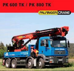 PALFINGER PK 800 TK autódaru