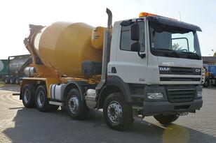 DAF CF 85 460 betonmixer