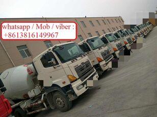 HINO 700 betonmixer
