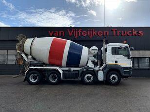 MAN TGS 32.360 8X4 - LIEBHERR CONCRETE MIXER 9 CUBIC betonmixer