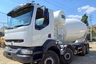 RENAULT Kerax 420.40 betonmixer
