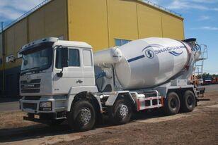 új SHACMAN SHAANXI SX5258GJBDR384 betonmixer