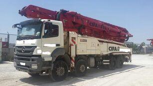 CIFA K52L XLRZ betonpumpa