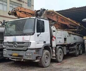CIFA ZLK5440THBK-52m betonpumpa