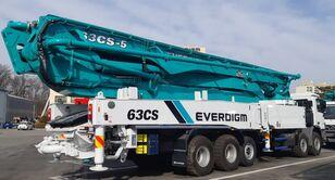 EVERDIGM 63-5CS betonpumpa