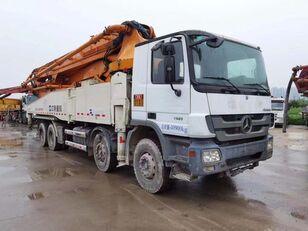 Zoomlion ZLJ5419THB MERCEDES-BENZ Actros 4141-52m alvázon betonpumpa