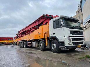 Sany SY5510THB VOLVO SANY 62m on  VOLVO--10*4 Truck alvázon betonpumpa