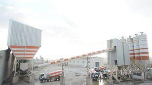 új SEMIX 240 СТАЦИОНАРНЫЕ БЕТОННЫЕ ЗАВОДЫ betonüzem