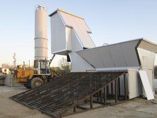 új SEMIX KOMPAKTNE BETONARNE 30 m³/h betonüzem