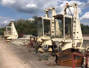STETTER Stetter Schrapper SWCRS 150 betonüzem