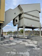 BENNINGHOVEN 300 t  Hot mix storage silo cement silós
