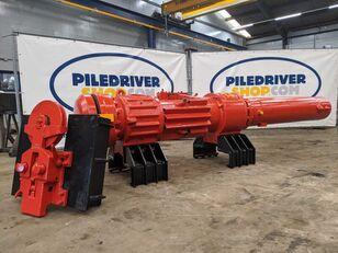 DELMAG  D22 Diesel Hammer cölöpverő