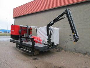 új MCCORMICK WT1104C welding tractor csőfektető gép