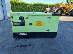 PRAMAC GSW 45 egyéb építőipari gép