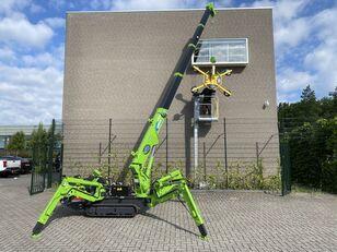 UNIC URW 295 CBE egyéb építőipari gép