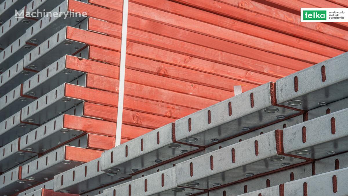 új Telka  SKALOSIES SKELE ÉCHAFAUDAGE SCAFFOLDING STROITELNYE LESA SL építési állványzat
