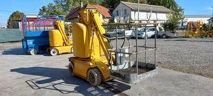 MANITOU 80VJR - 7,7 m - electric építőipari felvonó