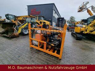 HOFMANN Hagg / Mackierungsmaschine festőgép