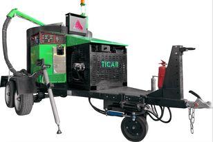 új TICAB ASPHALT CRACK SEALING BPM-500 hézagkiöntő gép