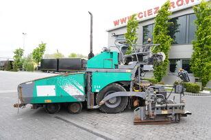 VÖGELE SUPER 1303-2 , 6X4 , 3,4m work width  kerekes aszfaltterítő