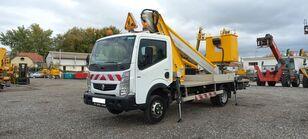 RENAULT Maxity Multitel MT202DS - 20m - 200 kg kosaras autó