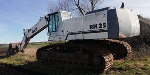 O&K RH25 lánctalpas kotrógép