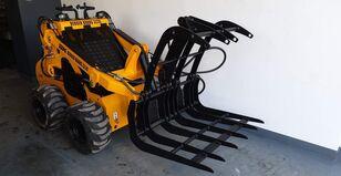 új BERGER KRAUS Mini wheel loader 22,1KM Honda 323S minirakodó