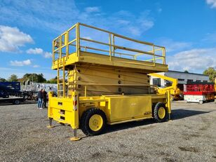 LIFTLUX SL205-25 - 22,5m, 4x4, diesel ollós emelő