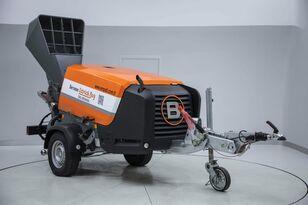 új BRINKMANN DC 450 BP B stabil betonszivattyú