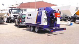 új FRUMECAR Asphalt Recycler 500 talajstabilizáló