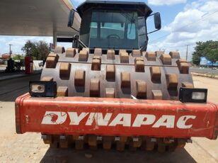 DYNAPAC CA250 talajtömörítő henger