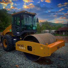 új MACAO XC140R talajtömörítő henger