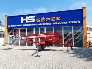 Denka-Lift DK3 MK25 teleszkópos kosaras emelő