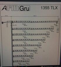 FMGru TLX 1355 toronydaru