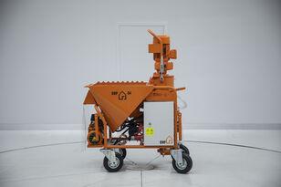 új EMPATİ MAKİNE EMP Q4 Plastering Machine vakológép