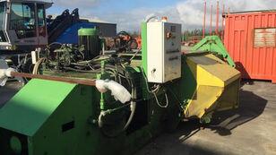 Bollegraff HBC 30 hulladékválogató berendezés