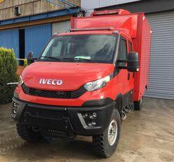 új IVECO 4WD  mentő