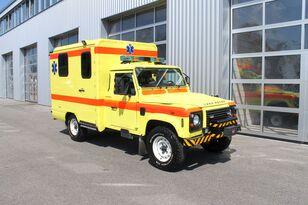 LAND ROVER Defender 130 TD  mentő