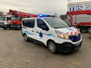 RENAULT Trafic mentő