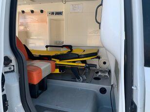 VOLKSWAGEN Ambulans karetka Volkswagen caddy maxi mentő