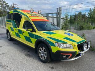 VOLVO Nilsson XC70 D5 AWD - AMBULANCE/Krankenwagen/Ambulanssi mentő