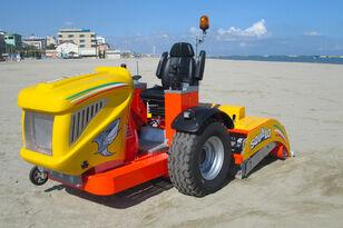új Squalo tengerpart tisztítógép