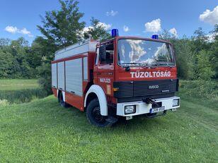 IVECO 120-23 AW tűzoltóautó