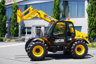 JCB 531-70 , 4x4x4 , Powershift , 7m-3,100kg , ROPS / FOPS  teleszkópos rakodógép