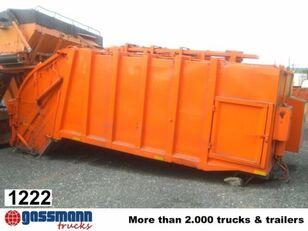 Andere Müllaufbau szemeteskocsi kocsiszekrény